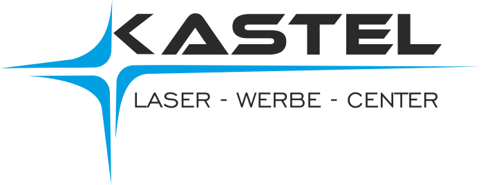 KASTEL Laser Werbe Center
